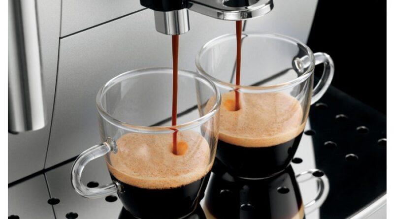 Tipy na kvalitní automatické kávovary značky Delonghi