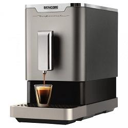 Automatický kávovar espresso Sencor SES 7010 NP