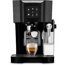 Poloautomatické espresso Sencor SES 4040 BK