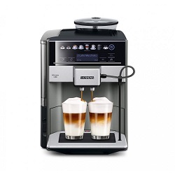Automatický kávovar Siemens TE 655203 RW