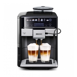 Plně automatický kávovar Siemens TE 655319 RW