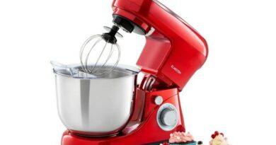 Jak vybrat ten nejlepší a kvalitní kuchyňský robot