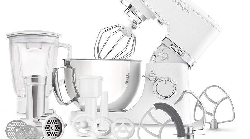 Nejprodávanější multifunkční kuchyňské roboty tohoto roku