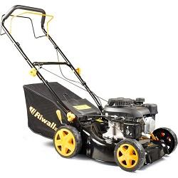 Zahradní benzínová sekačka s pojezdem Riwall Pro RPM 4234