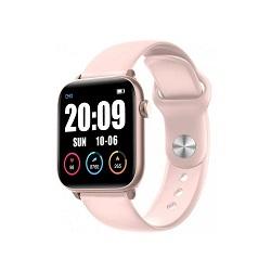 Chytré hodinky s celodotykovým displejem Smartomat Squarz 8 Pro