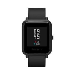 Chytré hodinky se čtvercovou obrazovkou Xiaomi Amazfit Bip S