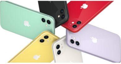 Skvělé tipy na chytré mobilní telefony značky Apple iPhone