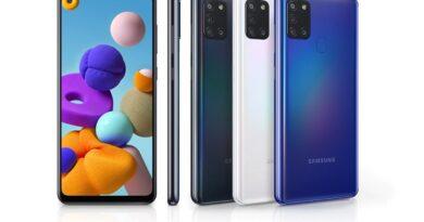 Skvělé tipy na chytré mobilní telefony značky Samsung