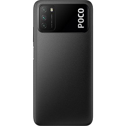 Mobilní chytrý telefon Xiaomi Poco M3 4GB/64GB