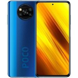 Mobilní chytrý telefon Xiaomi Poco X3 6GB/128GB