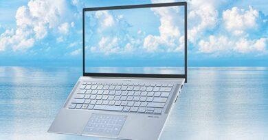 Nejprodávanější a velmi oblíbené notebooky značky Asus