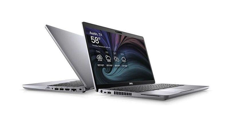 Nejprodávanější a velmi oblíbené notebooky značky Dell