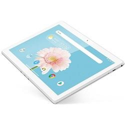 Dotykový tablet Lenovo Tab M10 Wi-Fi 32GB HD bílý ZA4G0081CZ