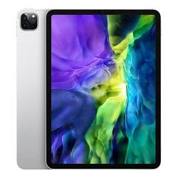 Výkonný tablet Apple iPad Pro 11 Wi-Fi 256GB Silver MXDD2FD/A