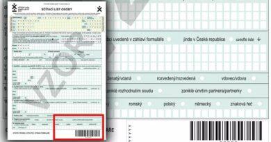 Termín sčítání lidu 2021 v Česku se blíží a účast je povinná - formulář
