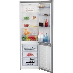 Klasická volně stojící chladnička Beko RCSA 300 K30SN