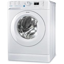 Automatická pračka s předním plněním Indesit BWSA 61253 W