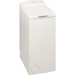 Úzká automatická pračka s horním plněním Whirlpool AWE 50510
