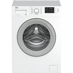 Volně stojící automatická pračka Beko WRE 6612 CSBSW