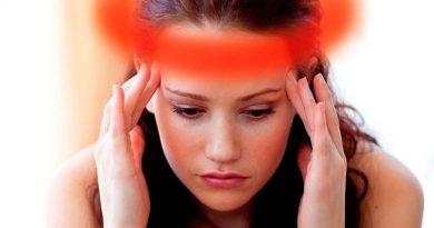 Nejčastější příčiny a důvody bolesti hlavy a jak se ji bránit