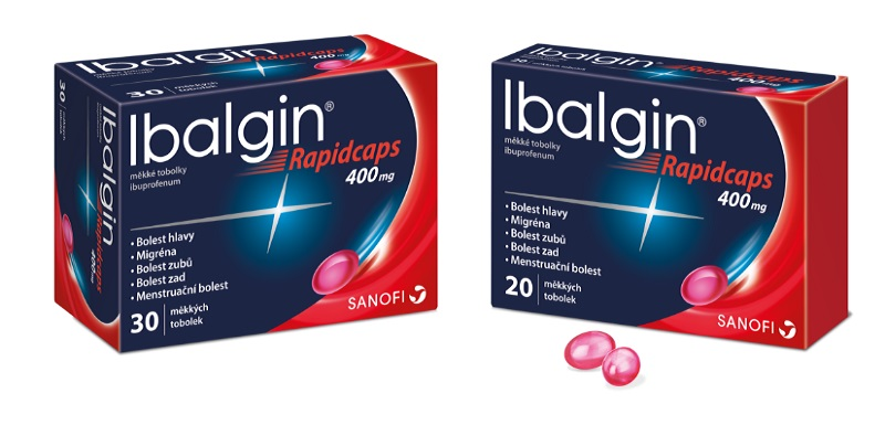 Nejúčinnější volné léky a přípravky na bolest hlavy a migrénu