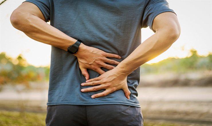 Jak se rychle zbavit bolesti zad a páteře a její příčiny