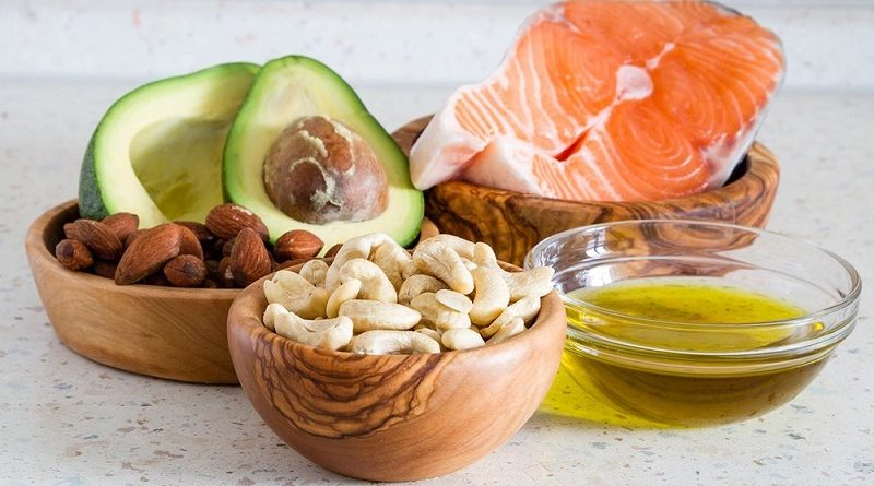 Nejlepší zdravé tuky v potravinách prospěšné pro vaše tělo