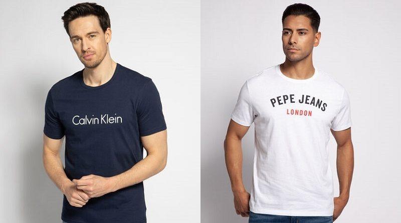Tipy a inspirace na značková pánská trička s krátkým rukávem