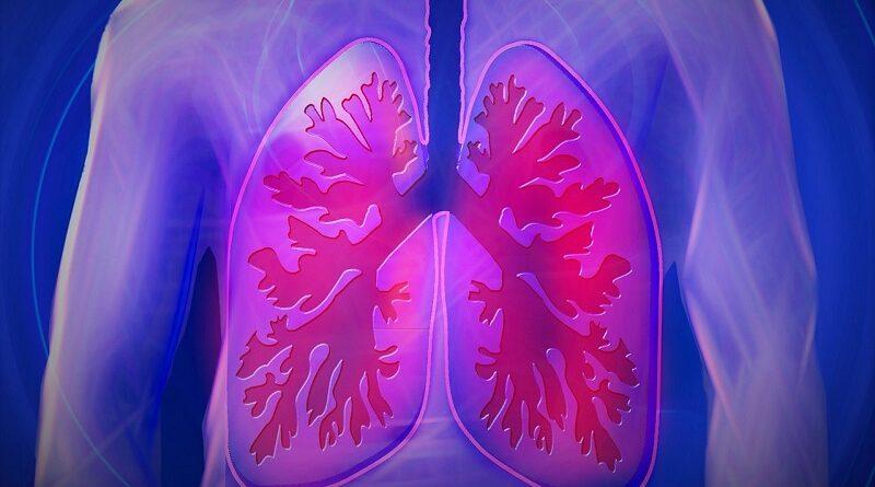 Jaké jsou příznaky a léčba chronické obstrukční plicní nemoci