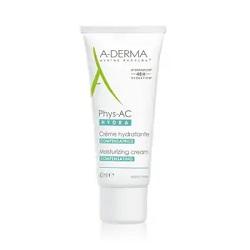 A-Derma Phys-AC Hydra kompenzační krém 40 ml