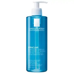 La Roche-Posay Effaclar čisticí pěnivý gel 400 ml