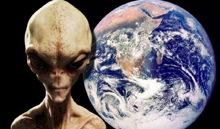 Mohou nás mimozemské civilizace sledovat z hlubin vesmíru
