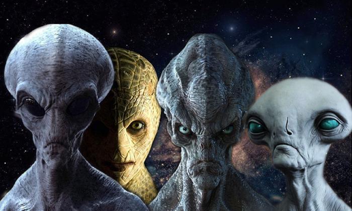 V naší galaxii může být více než 30 mimozemských civilizací