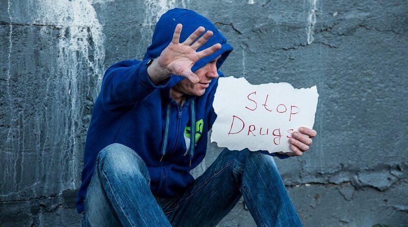 Jak může každý rychle překonat vzniklou drogovou závislost