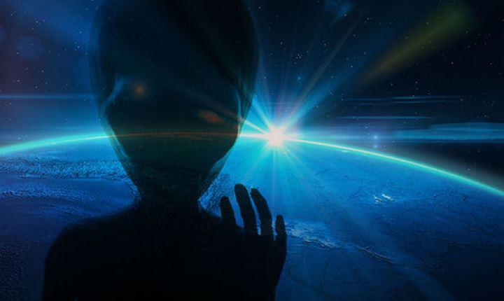 Můžeme svou Zemi ukrýt před vyspělými mimozemskými návštěvníky