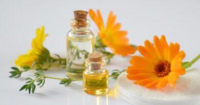 Nejlepší přírodní esenciální oleje proti úzkosti a depresi