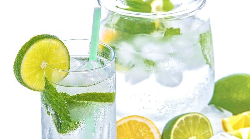 Tajný recept na přírodní detoxikační nápoj co pročistí tělo