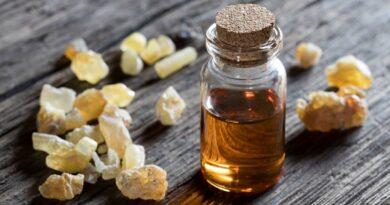Nejčastější způsoby použití kadidlového esenciálního oleje