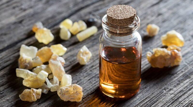 Použití a přínosy kadidlového esenciálního oleje pro léčení