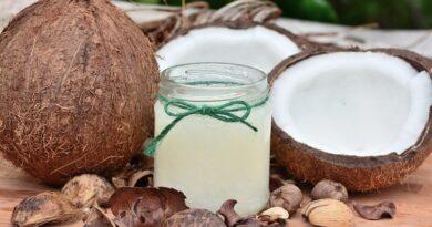 Skvělé tipy jak nejlépe používat čistě přírodní kokosový olej