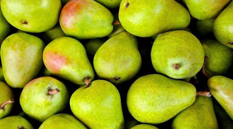 6 tipů na zdravotní výhody konzumace ovoce jako jsou hrušky