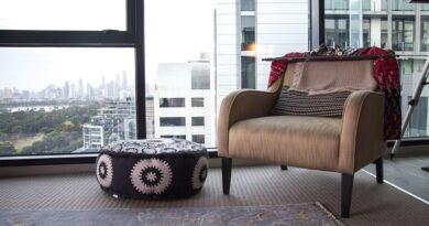 Jednoduché a skvělé tipy jak opticky zvětšit malé místnosti