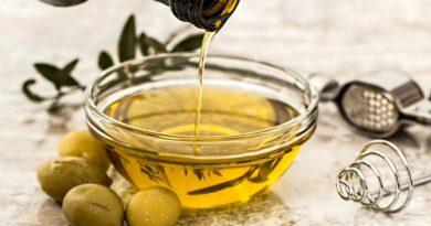 Super tipy překvapivého použití olivového oleje v domácnosti