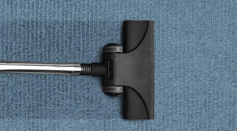 Tajemství jak udržet koberce stále jako nové a jak je čistit