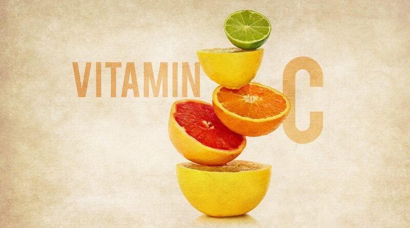 12 druhů ovoce bohatého na vitamín C které je dobré konzumovat