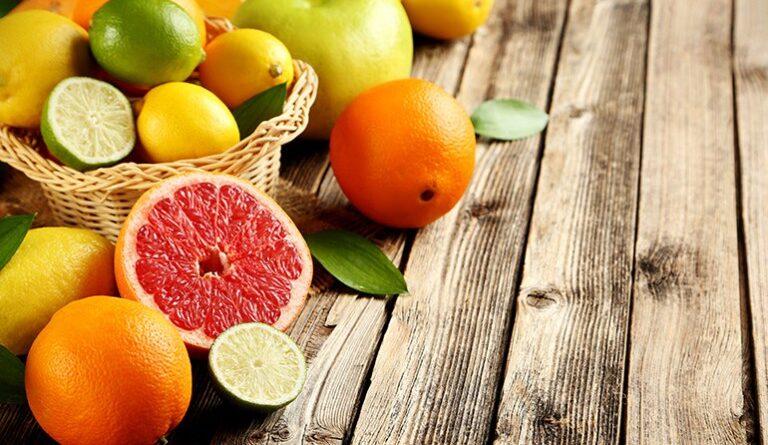 12 nejlepších a nejbohatších potravinových zdrojů vitamínu C