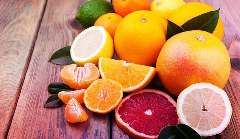 Nenechte si ujít tyto plody bohaté na vápník pro zdraví kostí