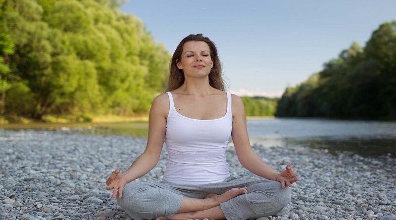 Aromaterapie - Nejlepší esenciální oleje pro cvičení jógy