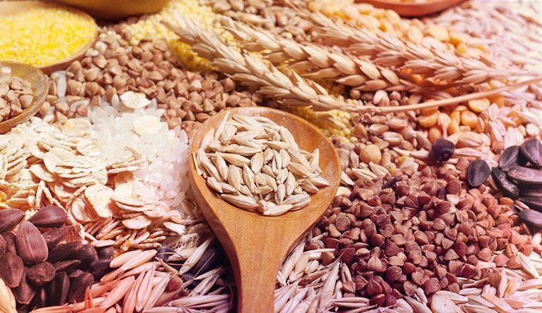 Potraviny bohaté na vitamín B1 (thiamin) nezbytné pro zdraví