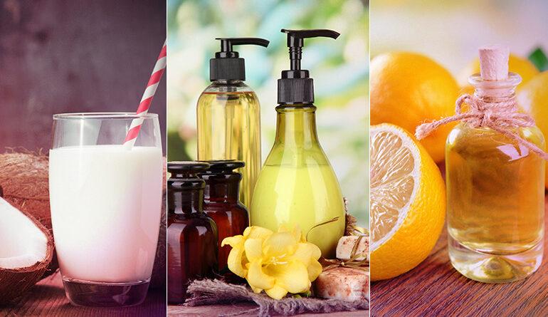 Nebezpečné složky šamponu které škodí vašim vlasům i zdraví